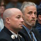 Jon Stewart Shreds 'White Whale' McConnell Over 9/11 Bill Response