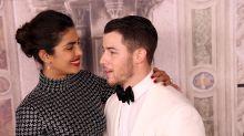 Priyanka Chopra shares new photos with Nick Jonas from their gorgeous wedding