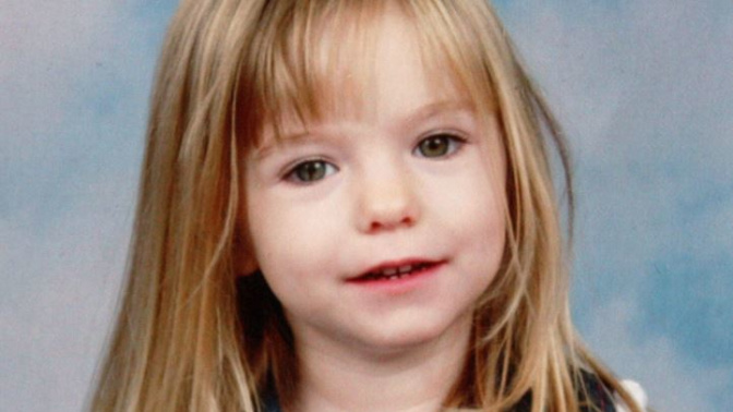 Australian TV show claims to have major new lead in Madeleine McCann case