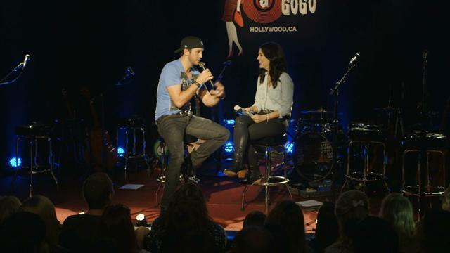 ACM Sessions: Luke Bryan, Live at the Whisky A Go Go