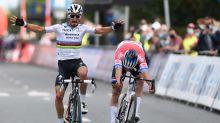 Cyclisme : Julian Alaphilippe remporte la Flèche Brabançonne