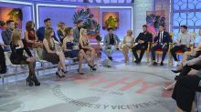 Este es el dardo de Podemos a Mediaset por programar MYHYV en el puesto de Las mañanas de Cuatro