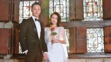 Myolie Wu married Philip Lee after three months of dating