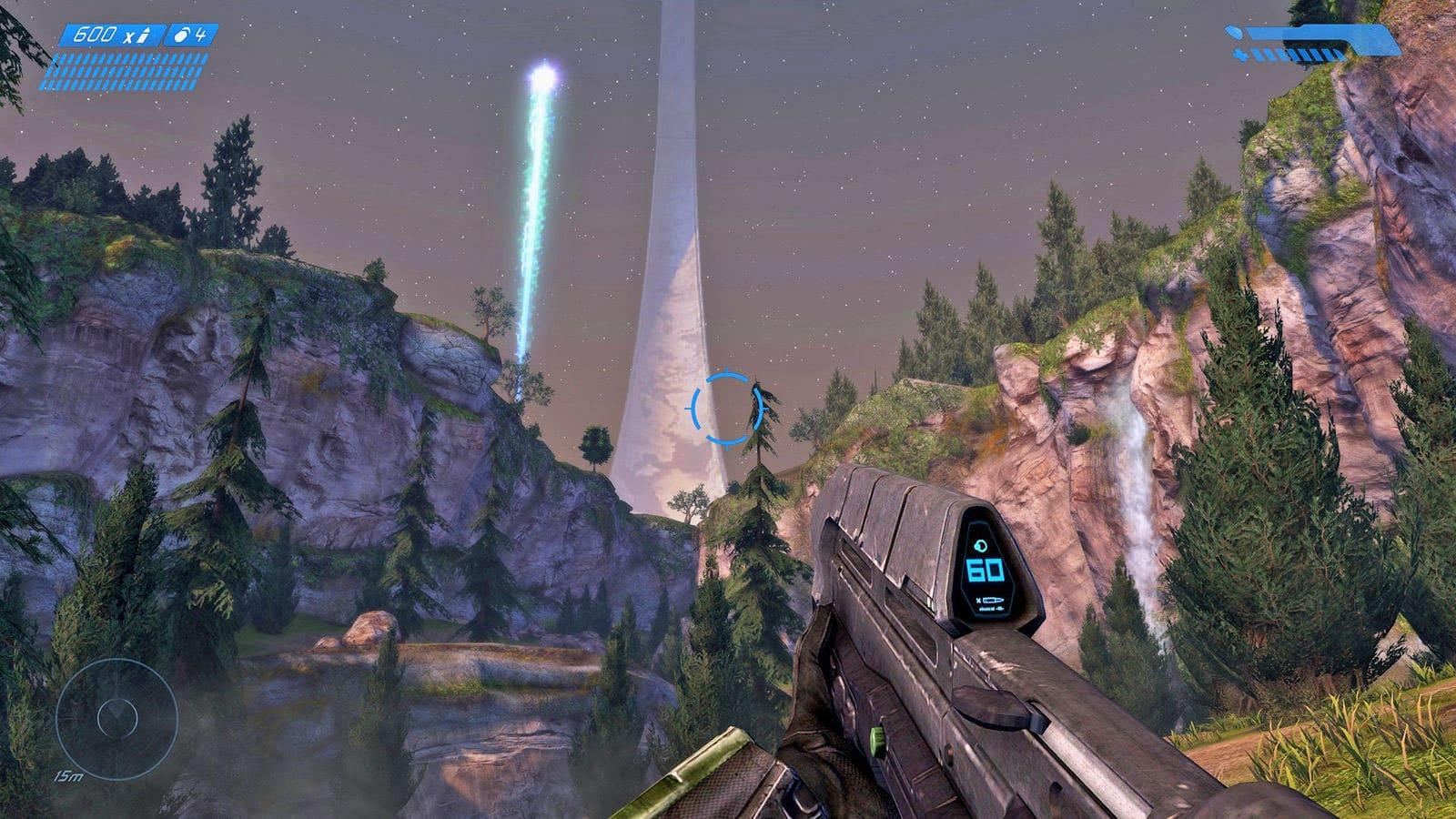 Halo: Combat Evolved' remaster is now available for PC   Engadget
