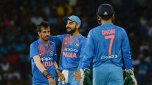 India vs Australia 2017: Yuzvendra Chahal gives fitting reply to Steven Smith's 'two new balls' excuse