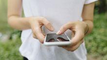Wie du am Smartphone besonders schnell tippst