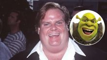 'Shrek' at 20: How Chris Farley's death forced filmmakers to cast Mike Myers as green ogre