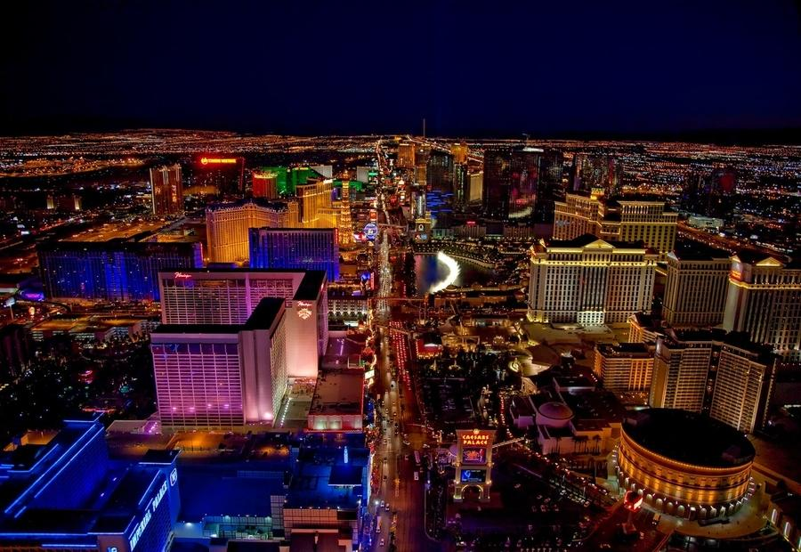 Top Las Vegas news: Man accused of trying to extort judge