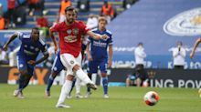 Bruno Fernandes discusses penalty 'secret' & sets out future targets at Man Utd