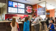 Why this big donut chain is seeing a resurgence