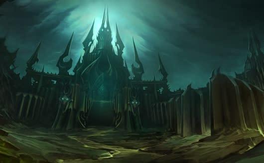 Blizzard reviews World of Warcraft raiding history