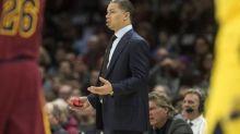 Basket - NBA - Clippers - NBA: Tyronn Lue nommé entraîneur des Los Angeles Clippers