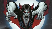 Next up in Spider-Man's universe: Morbius, the Living Vampire