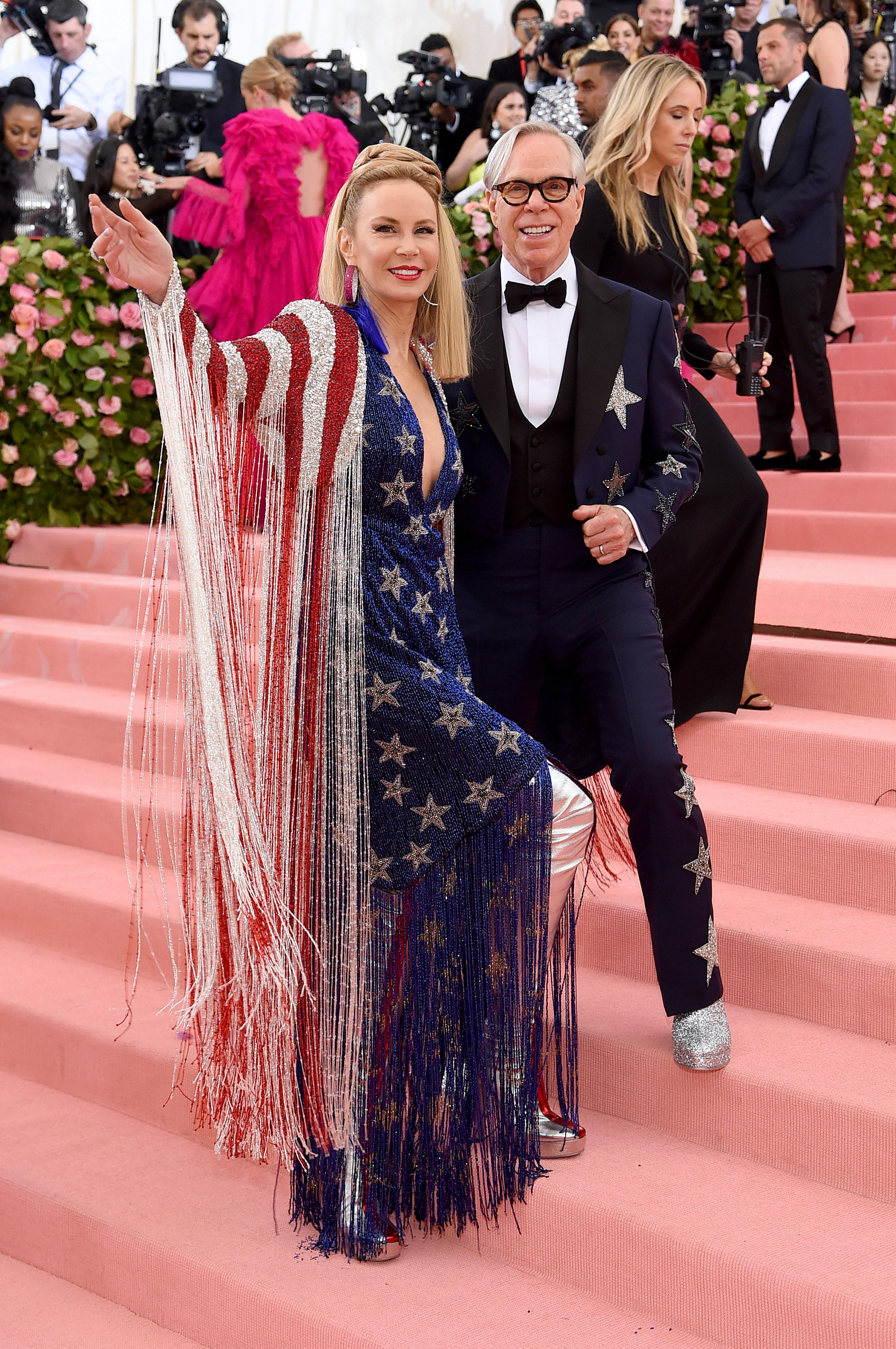 f27689fd51e9d Met Gala 2019 Red Carpet: See All the Celebrity Dresses, Outfits, and Looks  Here