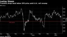 Soros Scores With Short Bet on Ticket Broker in U.K. Rail Revamp