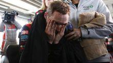 'Let us down': Team boss's stunning David Reynolds critique