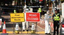 Birmingham: un suspect interpellé après l'attaque au couteau qui a fait au moins un mort