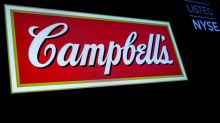 Loeb's Third Point calls for Campbell Soup sale: filing