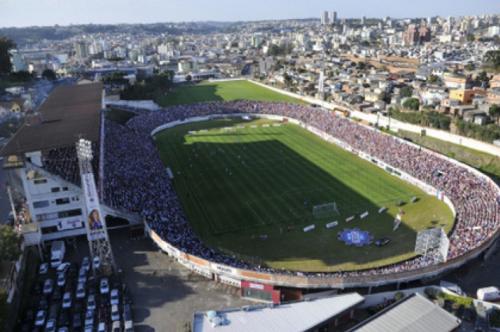 Definido! Decisão do Campeonato Gaúcho será em Caxias