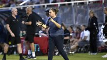 NWSL coach: It's league's job, not U.S. Soccer's, to promote itself