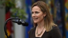 Republicans push Amy Coney Barrett confirmation hearings starting Oct. 12 as Democrats criticize timing