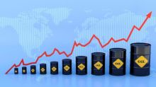 5 Crude Stocks That Outperformed the Commodity in August