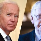 McConnell says it's 'highly unlikely' he'd fill Biden SCOTUS vacancy in 2024 if GOP retakes Senate