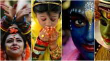 Year In Review 2016: India's Most Vibrant Festivals
