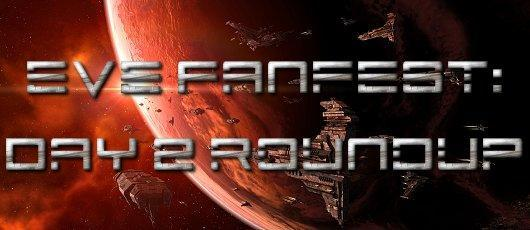 EVE Online Fanfest 2011 roundup: Day 2