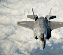 Israeli Air Force's F-35 Stealth Fighter Went Into Iran's Airspace: Report