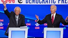 2020 Vision: Biden draws fire from Sanders for flip-flop on PAC donations