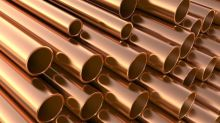 What is Copper Telling Us About the World Economy?