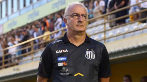 Dorival explica Santos reserva em goleada e despista sobre mudanças