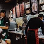 Starbucks Tells Employees To Work Reduced Hours Or Take Unpaid Leaves, As Demand Falls Despite Post-Lockdown Ease