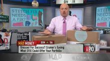 Cramer labels new IPO Stitch Fix 'too risky,' tells inves...