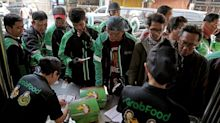 In Indonesia, Fried Rice Is Getting Cheaper as Gojek Fights Grab