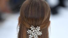This season's best hair trends