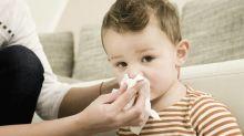 Nuevas claves sobre el virus infantil que colapsa las urgencias pediátricas