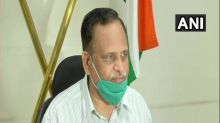 Shortage of private hospital beds in Delhi: Satyendar Jain