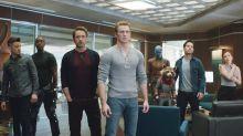 Vengadores: Endgame bate todos los récords al superar los 1075 millones de euros