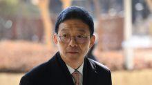 South Korean prosecutor jailed in #MeToo case
