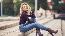 Moda: i jeans più trendy per l'autunno inverno