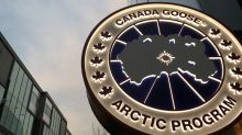 Canada Goose's first China store draws eager crowds despite diplomatic headwinds