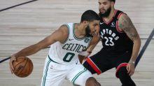 Basket - NBA - NBA : Toronto revient à 2-2 après sa victoire face aux Celtics en demi-finales de la conférence Est