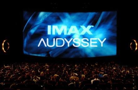 IMAX taps Audyssey MultEQ for room-correction