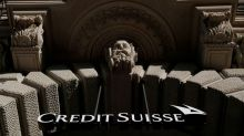 Credit Suisse admits spying on second executive