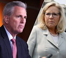 'Pelosi Republicans': McCarthy and Cheney trade barbs ahead of Jan. 6 committee hearing