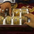 Gold nears one-week high on Brexit deal logjam