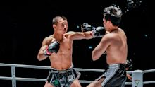 After Record-Setting KO, Capitan Plans For Another Highlight-Reel Finish