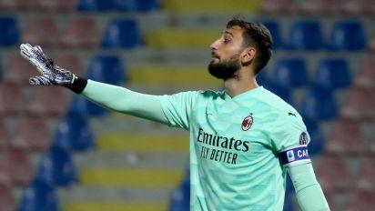 Milan: due calciatori e tre membri dello staff positivi al Covid